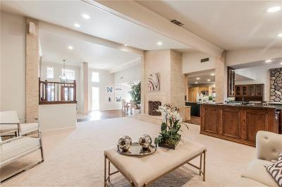 Plano Single Family Home For Sale: 3353 Remington Drive