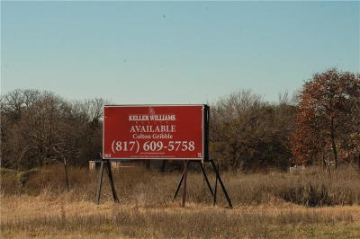 Weatherford Commercial For Sale: I20 Ric Williams