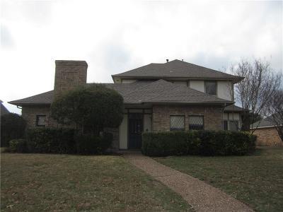 Plano Single Family Home For Sale: 2805 Bedfordshire Lane