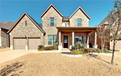 Roanoke Single Family Home For Sale: 948 Highpoint Way