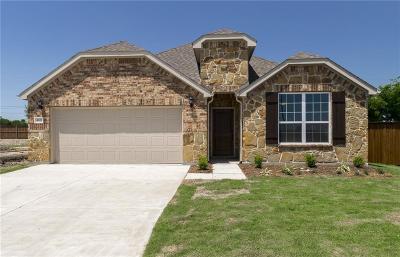 Single Family Home For Sale: 4821 Big Bear Circle