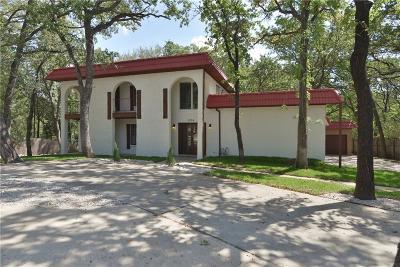 Arlington Single Family Home For Sale: 2304 Westwood Drive