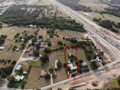 Parker County Residential Lots & Land For Sale: 309 Center Point Road