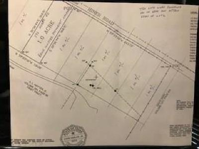 Weatherford Residential Lots & Land For Sale: Tbd Hiner Road