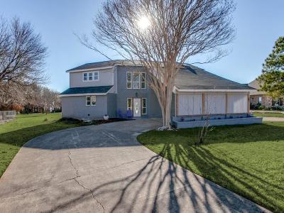 Rockwall County Single Family Home For Sale: 117 Linda Lane