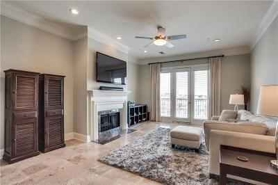 Dallas Condo For Sale: 2848 Woodside Street #602