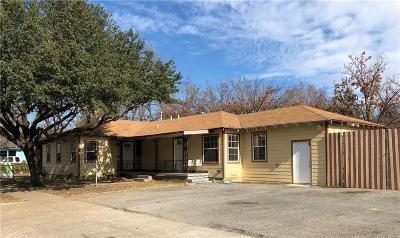 Dallas Multi Family Home For Sale: 112 N Adams Avenue