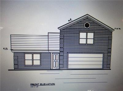 Grandview Single Family Home For Sale: 806 Carmen Ana Street