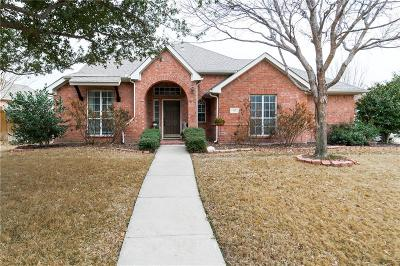 Trophy Club Single Family Home For Sale: 42 Creekside Drive