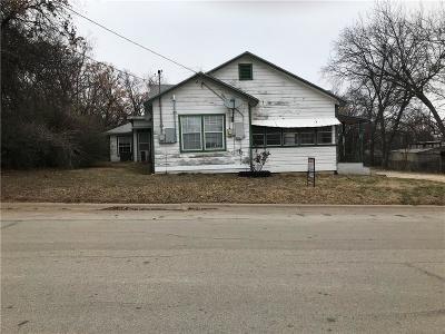 Keene Multi Family Home For Sale: 210 E 3rd Street