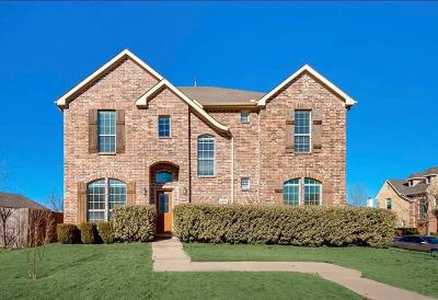 Frisco Single Family Home For Sale: 13576 Hemlock Trail