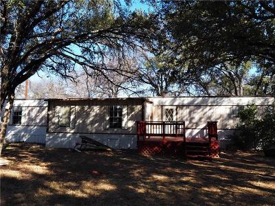Brown County Single Family Home For Sale: 1091 Happy Campers Trail