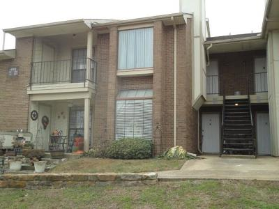 Garland Residential Lease For Lease: 4602 Chaha Road #202