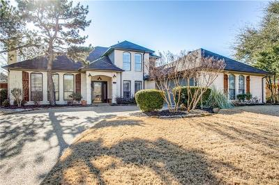 Plano Single Family Home For Sale: 2128 McDaniel Circle