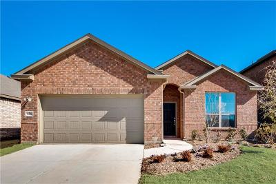 Travis Ranch, Travis Ranch Ph 02a, Travis Ranch Ph 02b, Travis Ranch Ph 03a, Travis Ranch Ph 03b Single Family Home For Sale: 1206 Mount Olive