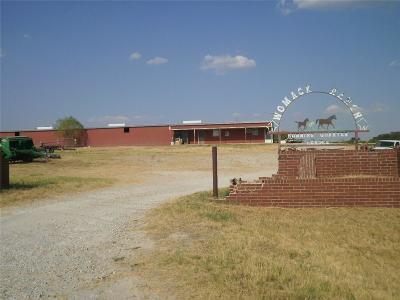 Farm & Ranch For Sale: 6397 Farm Market 920