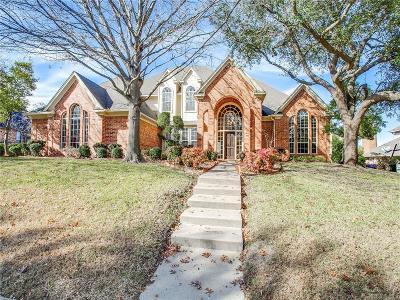 Heath TX Single Family Home For Sale: $449,000