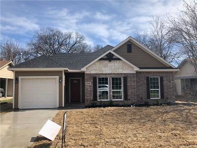 Dallas Single Family Home For Sale: 2234 Wilhurt Avenue