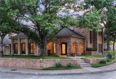 Single Family Home For Sale: 11921 Forest Lakes Lane