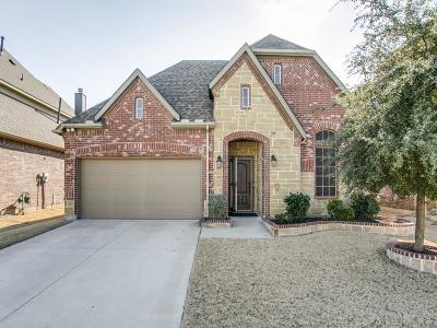 McKinney Single Family Home For Sale: 10221 Old Eagle River Lane
