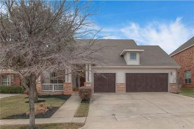 Single Family Home Active Kick Out: 9805 Lacey Lane