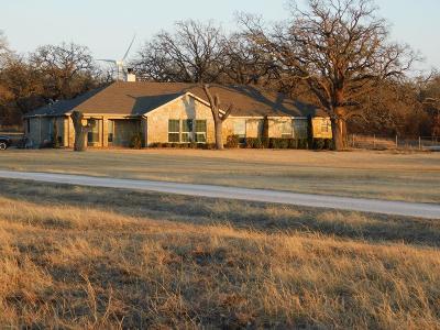 Farm & Ranch For Sale: 2084 N Fm 1191
