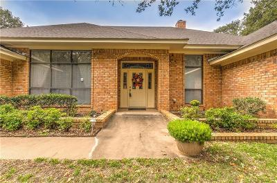 Granbury Single Family Home For Sale: 6520 Fall Creek Highway