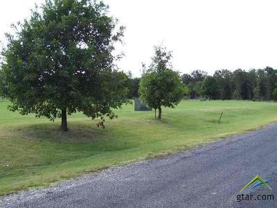 Emory Residential Lots & Land For Sale: 00 Pr 5937