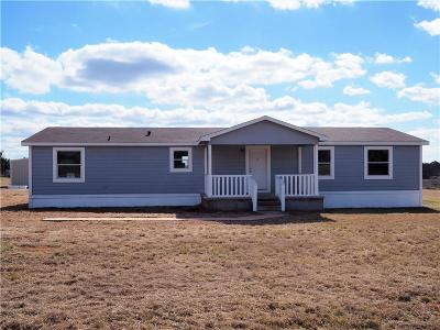 Brown County Single Family Home For Sale: 10843 County Road 321