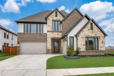 Frisco Single Family Home For Sale: 5052 Statesman Lane