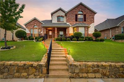 North Richland Hills Single Family Home For Sale: 5905 Cripple Creek Trail