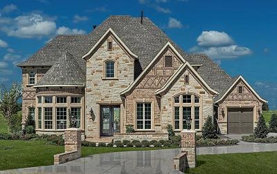 Allen TX Single Family Home For Sale: $899,000