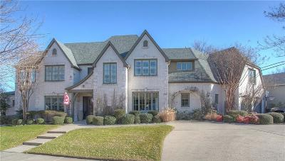 Fort Worth Single Family Home For Sale: 501 Westview Avenue