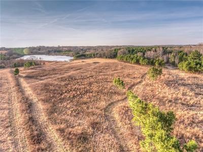 Cedar Creek Lake, Athens, Kemp Farm & Ranch For Sale: S Hwy 19