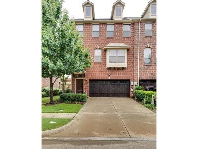 Irving Residential Lease For Lease: 1471 Chase Lane