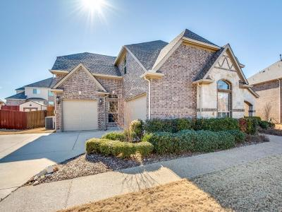 Prosper  Residential Lease For Lease: 1640 Greenwood Court