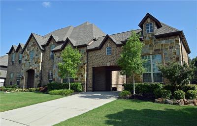 Southlake Single Family Home For Sale: 809 Glen Abbey Drive