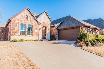 Frisco Single Family Home For Sale: 568 El Camino Drive
