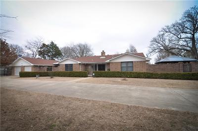 Dallas Single Family Home For Sale: 702 Pleasant Drive