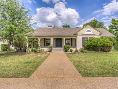 Cedar Creek Lake, Athens, Kemp Single Family Home For Sale: 1901 Rose Point