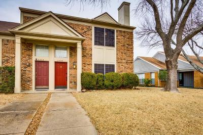 Garland Single Family Home For Sale: 2330 Forestbrook Drive