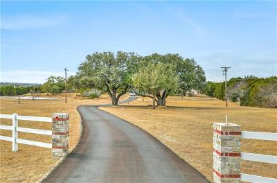 Granbury Single Family Home For Sale: 2900 Davis Road