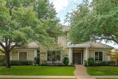 Plano Single Family Home For Sale: 5616 Gillum Drive