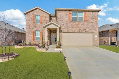 Fort Worth Single Family Home For Sale: 2217 Simmental Road