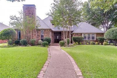 Plano Single Family Home For Sale: 2720 Safari Circle