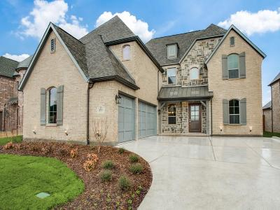 Frisco Single Family Home Active Contingent: 11169 Copperstone Lane