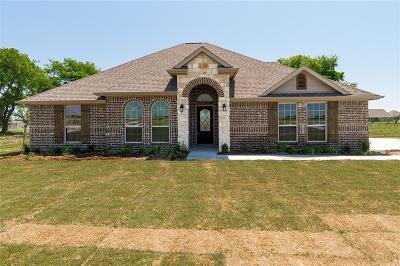 Godley Single Family Home For Sale: 7908 Grassland Drive