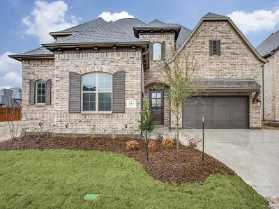 Frisco Single Family Home For Sale: 14713 Devonshire Lane