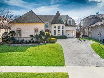 Plano Single Family Home For Sale: 6904 Rainwood Drive