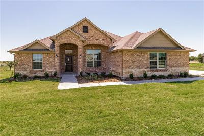 Godley Single Family Home For Sale: 7904 Grassland Drive